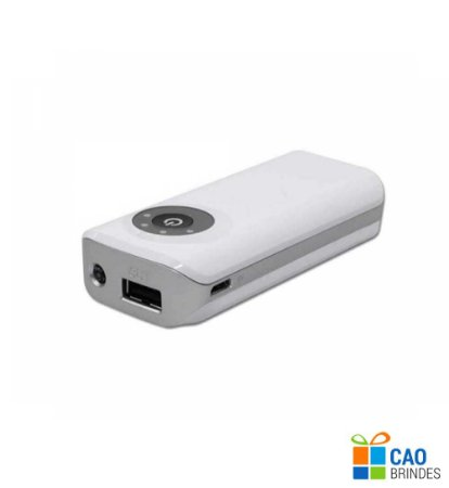 Power Bank Promocional - PB02