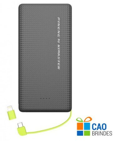 Power Bank Personalizado - PB16