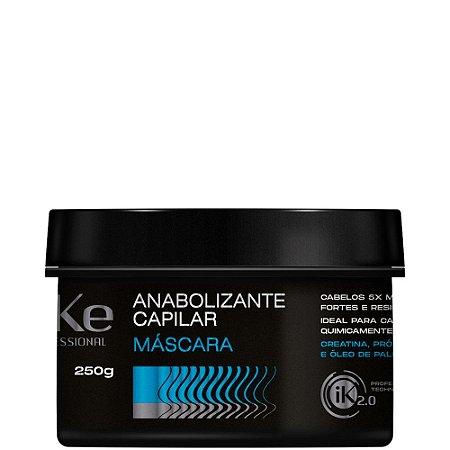 iLike Anabolizante Capilar Máscara - 250g