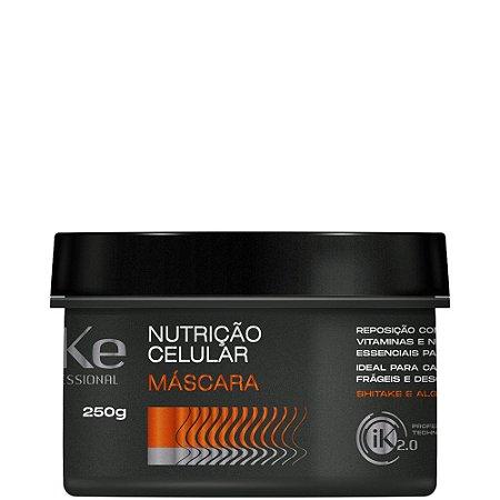 iLike Nutrição Celular Máscara - 250g