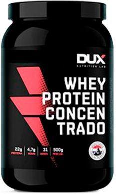 Whey Protein Concentrado 900g