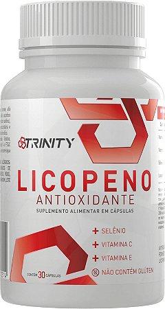 Licopeno - 30 cápsulas