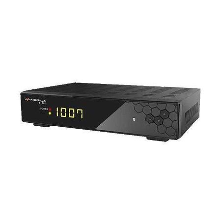 RECEPTOR AZAMERICA S1007 HD