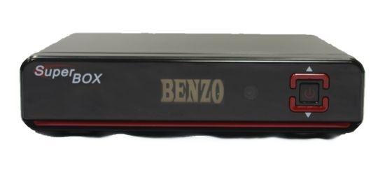 SUPERBOX BENZO HD