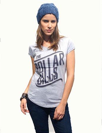 Camiseta Fem. The Dollar Bills