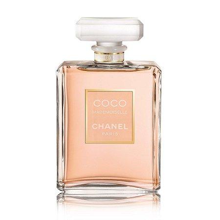 Perfume Coco Mademoiselle Eau de Parfum