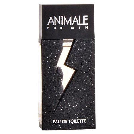 Perfume Animale For Men Eau de Toilette