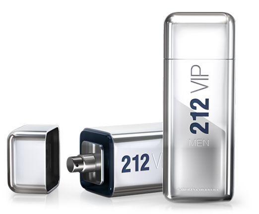 212 VIP Men Eau de Toilette - Carolina Herrera