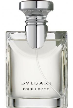 Perfume Bvlgari Pour Homme Masculino Eau de Toilette