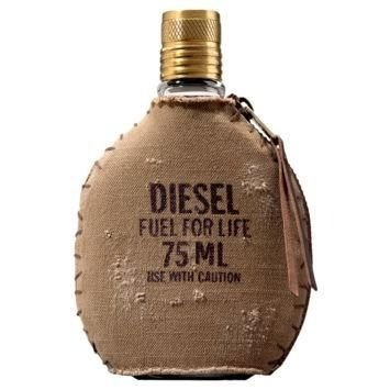 Fuel For Life Masculino Eau de Toilette