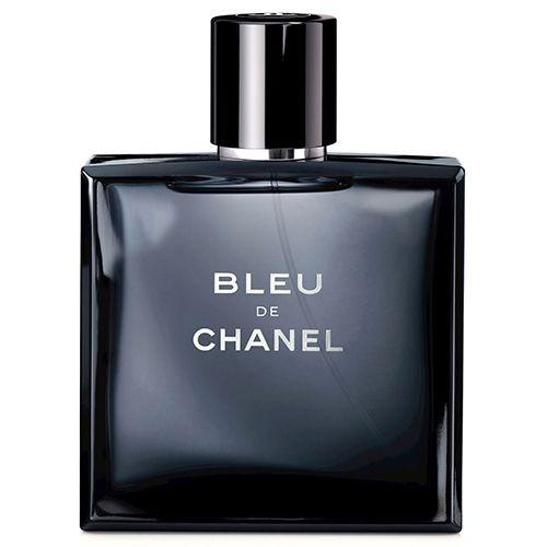 Bleu de Chanel Masculino Eau de Toilette