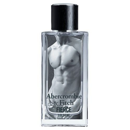 Fierce Abercrombie &fit masc eau de cologne