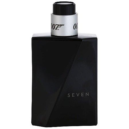 Perfume James Bond 007 Seven Eau de Toilette 50 ML