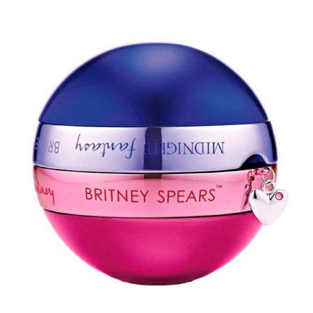 Fantasy Twist Feminino Eau de Parfum - Britney Spears 100 ml