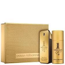 Kit 1 Million Edt Perfume 100ml + Desodorante 100ml