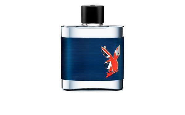 Playboy London Eau de Toilette Perfume Masculino