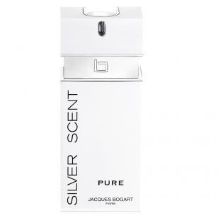 Perfume Silver Scent Pure Masculino Eau de Toilette 100ml