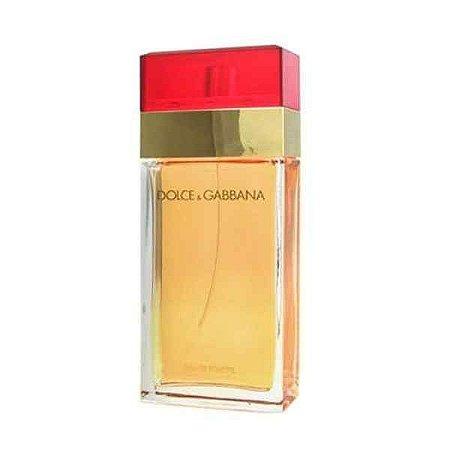 Perfume Dolce&Gabbana Feminino Eau de Toilette