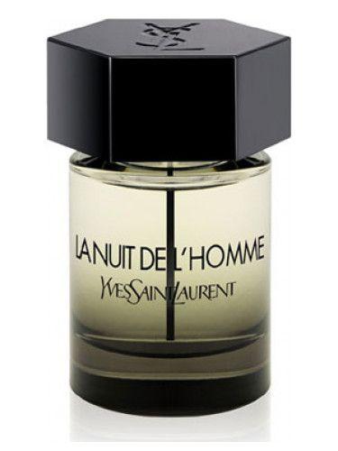 Perfume La Nuit de L'Homme Masculino Eau de Toilette