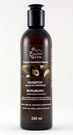 Shampoo Murumuru