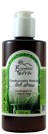 Condicionador Anti Stress Lemongrass