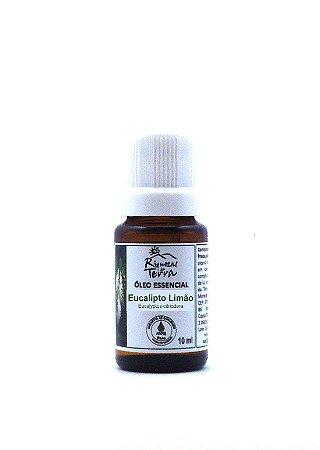 Óleo Essencial de Eucalipto Limão (eucalyptos citriodora)