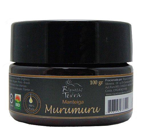 Manteiga de Murumuru Orgânico 100g