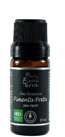 Óleo Essencial Pimenta Preta 10ml