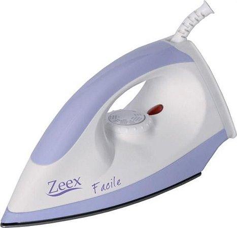 Ferro a Seco Zeex Facile FS501