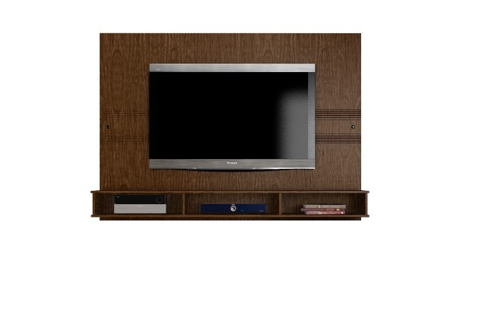 "Painel para TV 60"" Rv Coral"