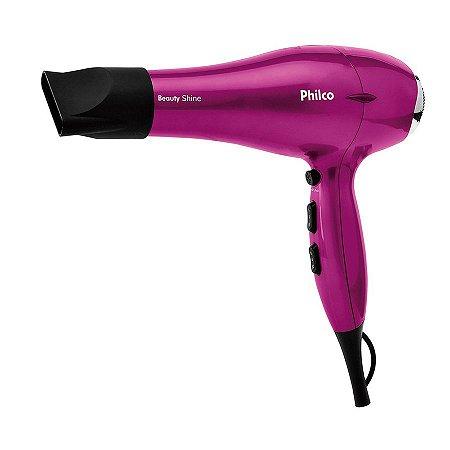 Secador De Cabelo Philco Beauty Shine - 2000w - 220v