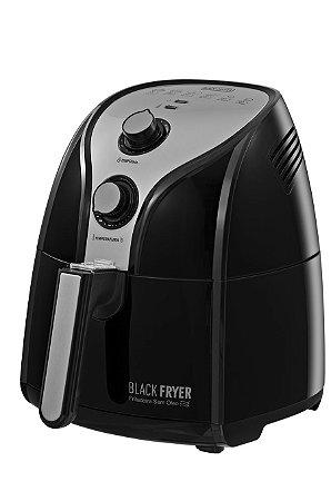 Fritadeira Elétrica sem Óleo Black&Decker Vita Fryer