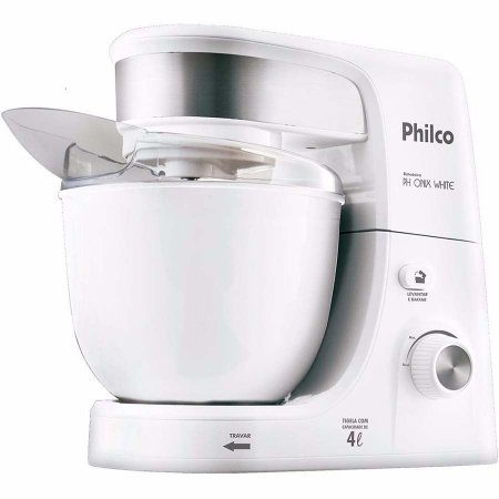 Batedeira Planetária Php500 Turbo Philco