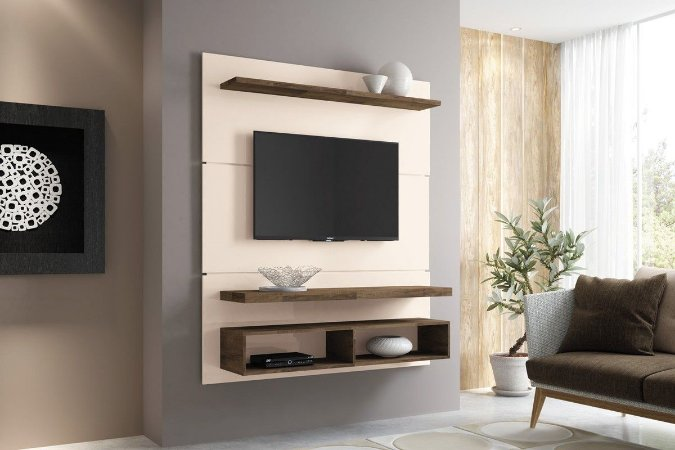 Home Hb suspenso Life 1.3 TV 55""
