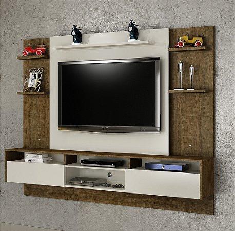 "Home Valdemoveis suspenso Status TV 60"""
