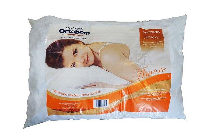 Travesseiro Ortobom Amore 50x70