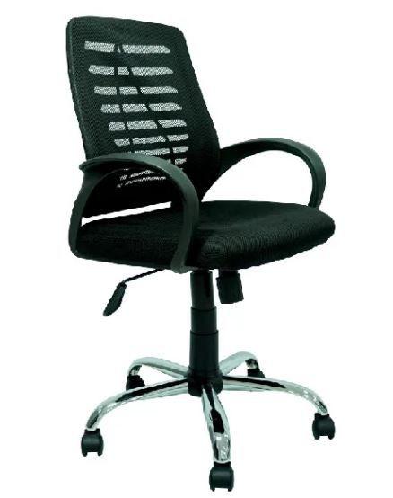 Cadeira giratória Best C201