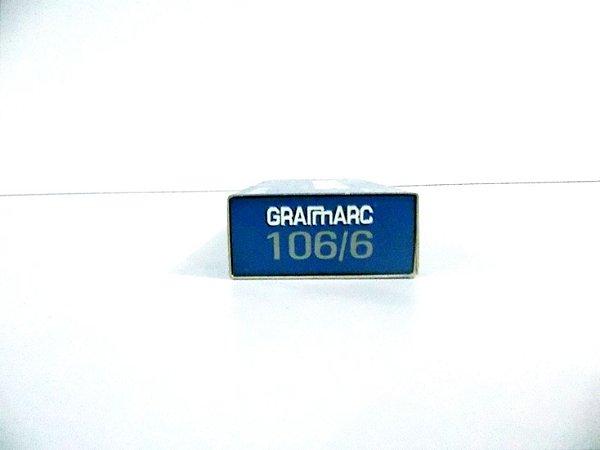 GRAMPO 106/6 PRATA