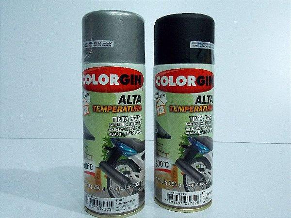 Jet Color Alta Temperatura - 350ml