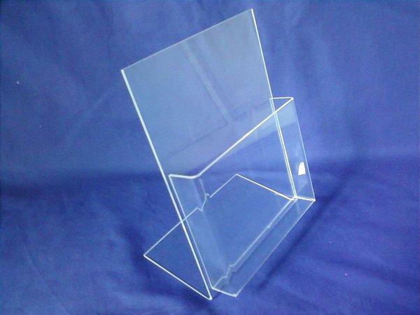 CHAPA PS CRISTAL - transparente  2x1M