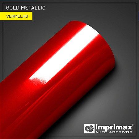 VINIL GOLD METALLIC ( METRO ) 1,06M DE LARGURA