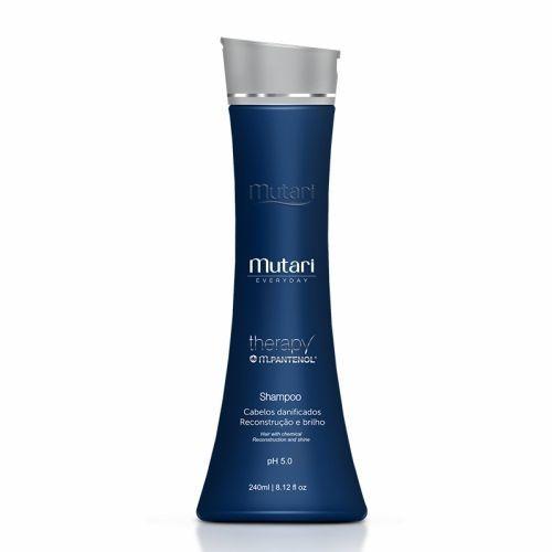 Shampoo Therapy Pantenol Everyday 240ml