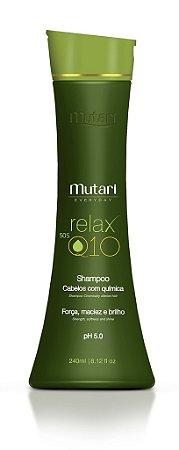 Shampoo Relax Everyday 240ml