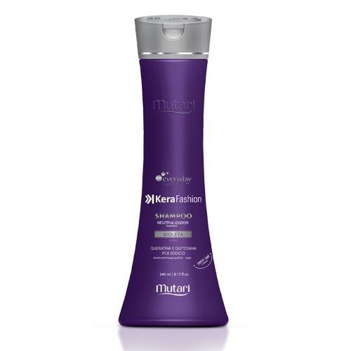 Shampoo Neutralizador Violeta