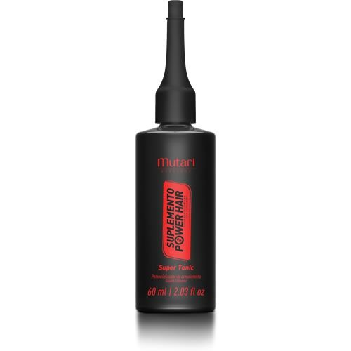 Suplemento Capilar Power Hair 60ml