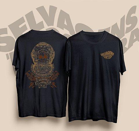 Camiseta SAPDL Escafandro | Especial 10 anos