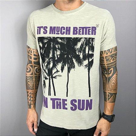 T-Shirt Much Better