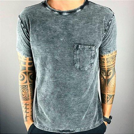 T-Shirt Back Dog