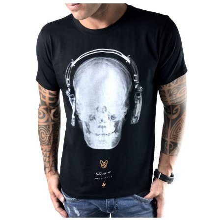 T-Shirt X-Ray
