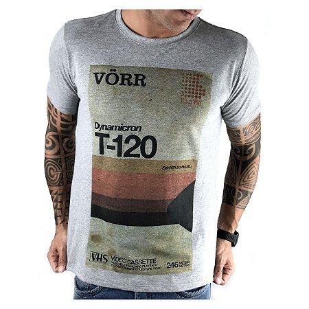 T-Shirt Cassete